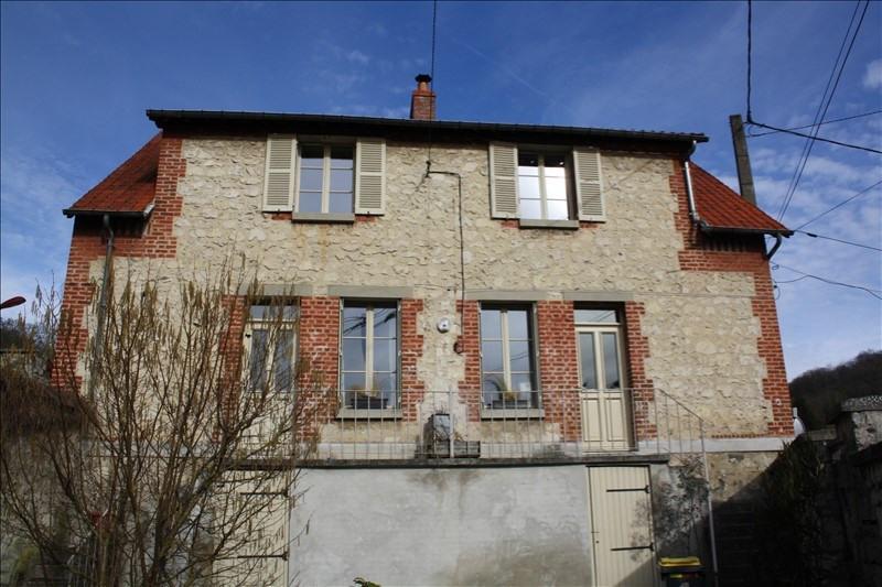 Vente maison / villa Soissons 218000€ - Photo 1