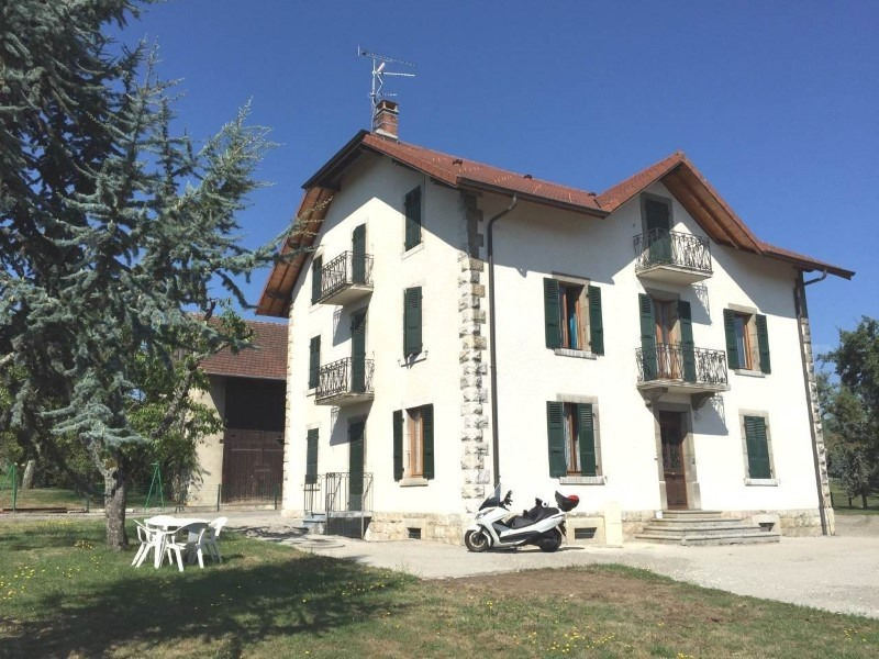 Location appartement La roche-sur-foron 830€ CC - Photo 1