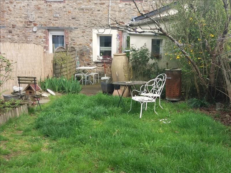 Vente maison / villa Nort sur erdre 172755€ - Photo 10