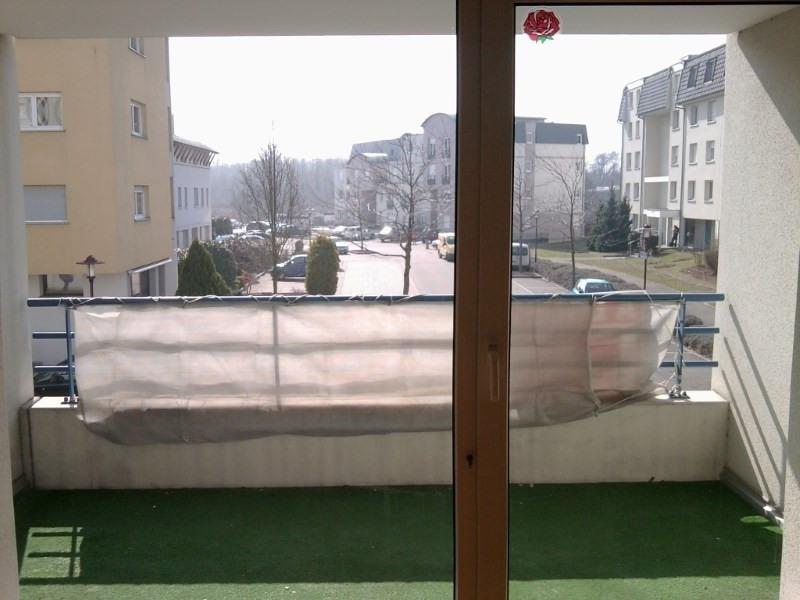 Rental apartment Illkirch graffenstaden 910€ CC - Picture 2