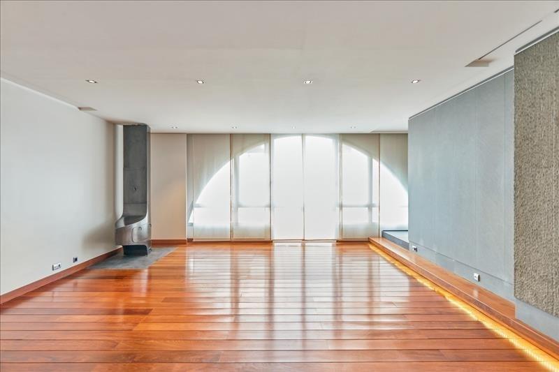 Vente de prestige appartement Paris 19ème 2450000€ - Photo 5