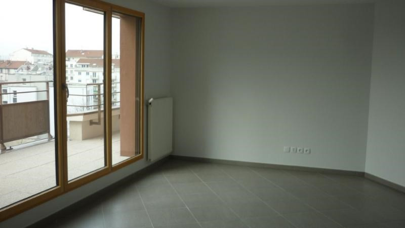 Location appartement Villeurbanne 1 058€ CC - Photo 1