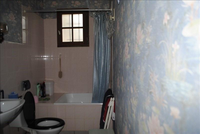 Vente maison / villa St fargeau 110000€ - Photo 5