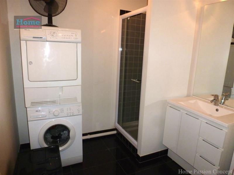 Sale apartment Sartrouville 239000€ - Picture 6
