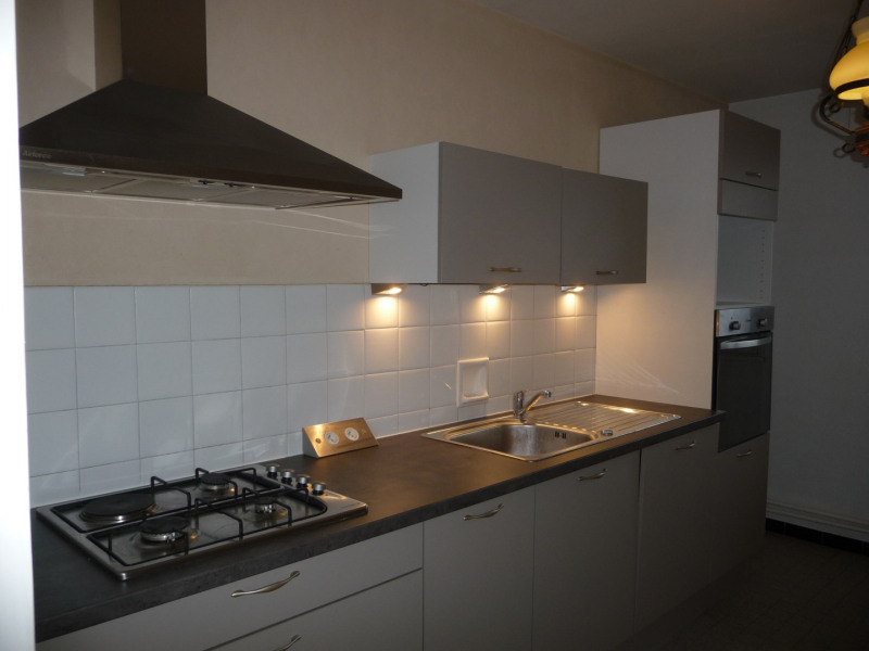 Affitto appartamento Bassens 780€ CC - Fotografia 4