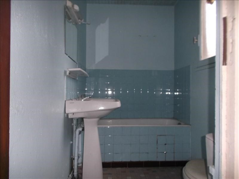 Sale apartment Oloron ste marie 63 000€ - Picture 2