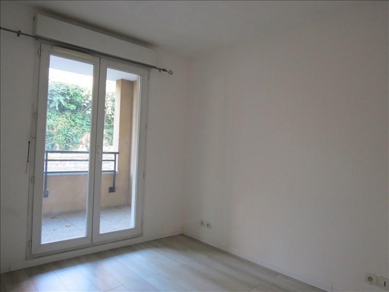 Vente appartement Taverny 160000€ - Photo 4