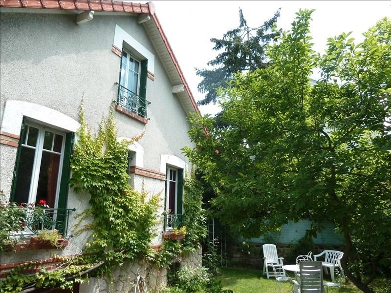 Vente maison / villa Le vesinet 725000€ - Photo 1