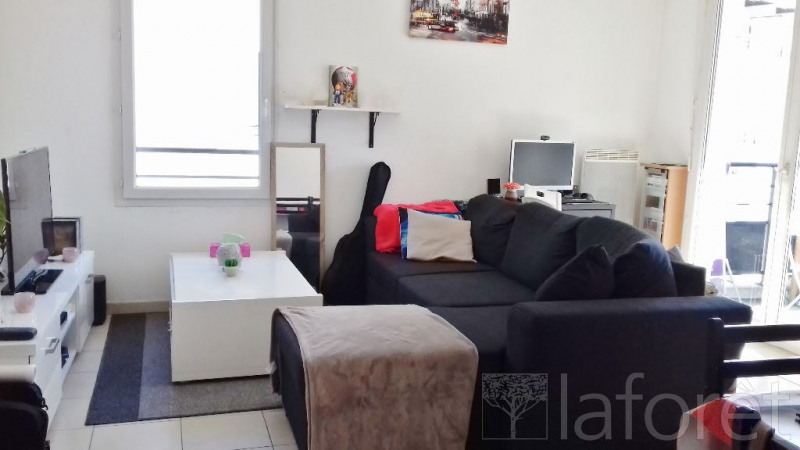 Investment property apartment La verpilliere 112 875€ - Picture 2