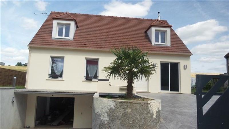 Vente maison / villa Crouy sur ourcq 209000€ - Photo 1