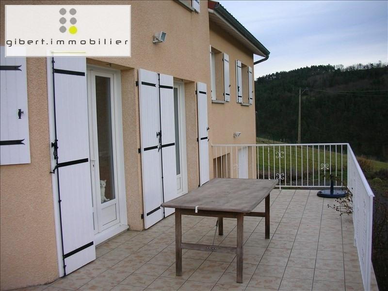 Rental house / villa Polignac 791,75€ +CH - Picture 13