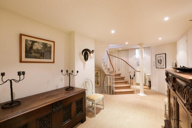 Venta de prestigio  apartamento Paris 16ème 3970000€ - Fotografía 14