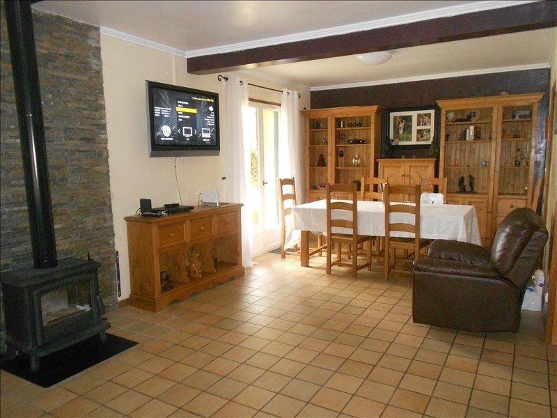 Sale house / villa St lys 332 864€ - Picture 1