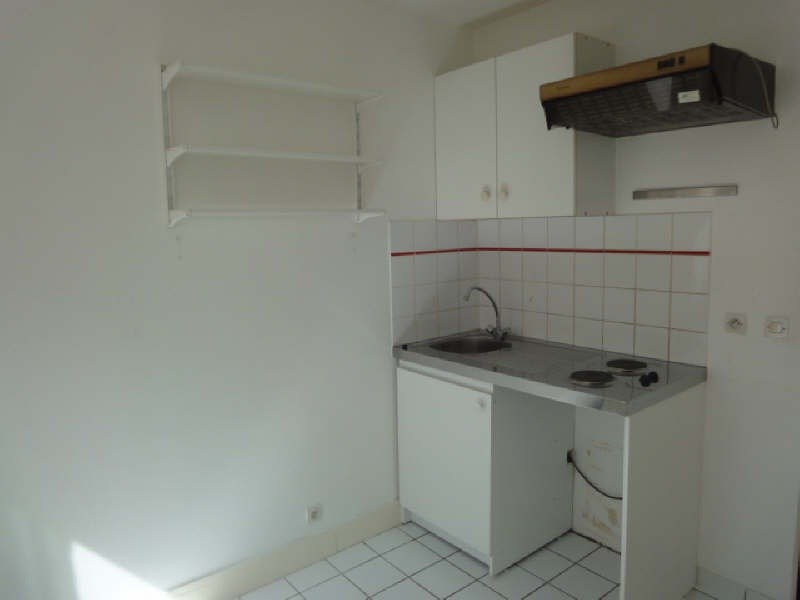 Sale apartment Paris 20ème 109 500€ - Picture 7