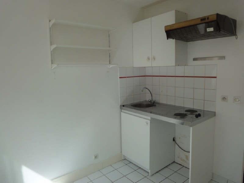 Sale apartment Paris 20ème 109500€ - Picture 7