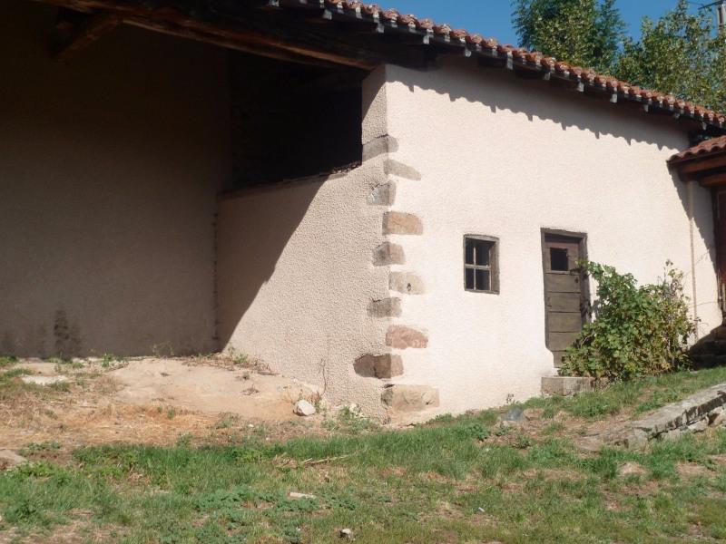 Vente maison / villa Ste foy l argentiere 269000€ - Photo 12