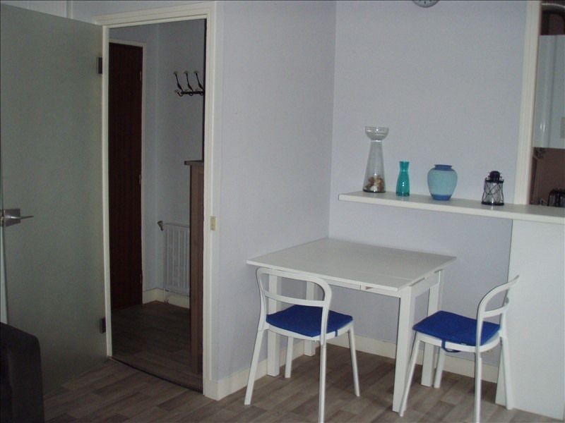 Vente appartement Honfleur 83 700€ - Photo 3