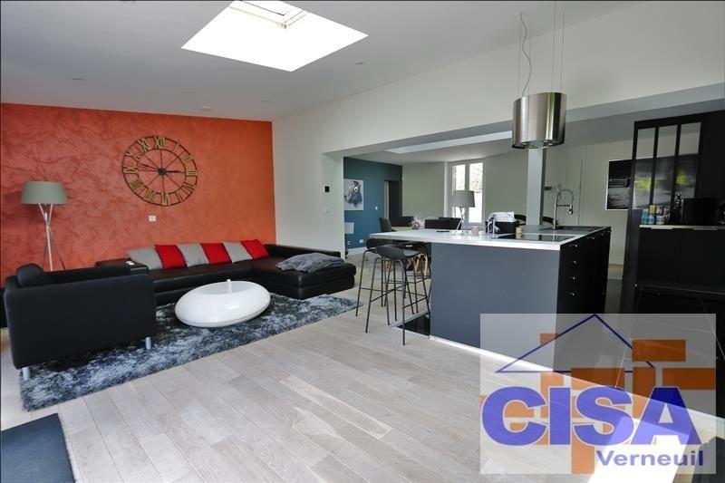 Sale house / villa Ressons sur matz 279000€ - Picture 2