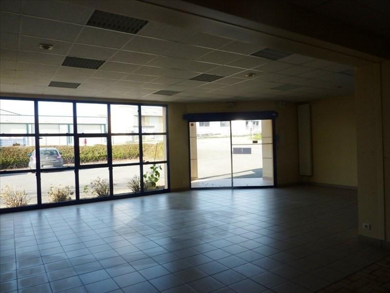 Vente immeuble Lecousse 471600€ - Photo 4
