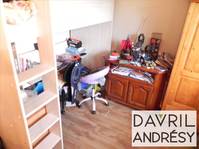 Sale apartment Andresy 189 000€ - Picture 7