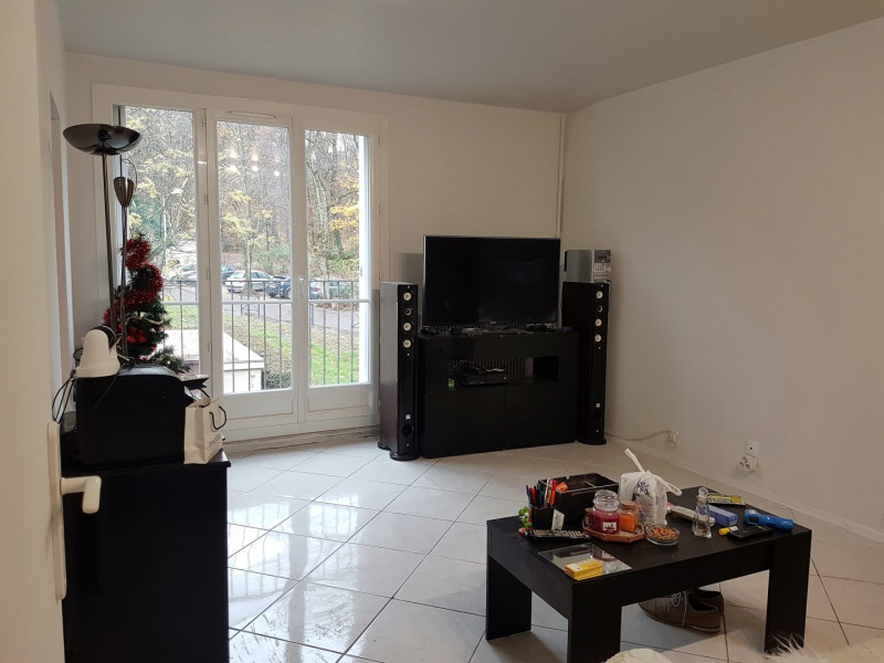 Sale apartment Domont 153900€ - Picture 2