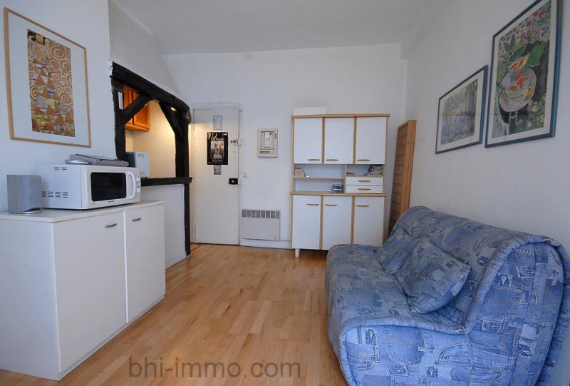 Sale apartment Paris 5ème 275000€ - Picture 3
