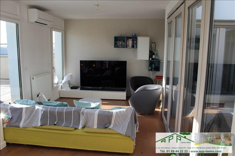 Vente appartement Juvisy 420000€ - Photo 12