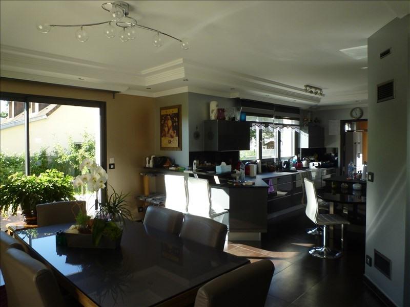 Immobile residenziali di prestigio casa Caen 1097000€ - Fotografia 3