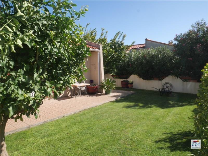 Revenda casa Villelongue de la salanque 219000€ - Fotografia 2