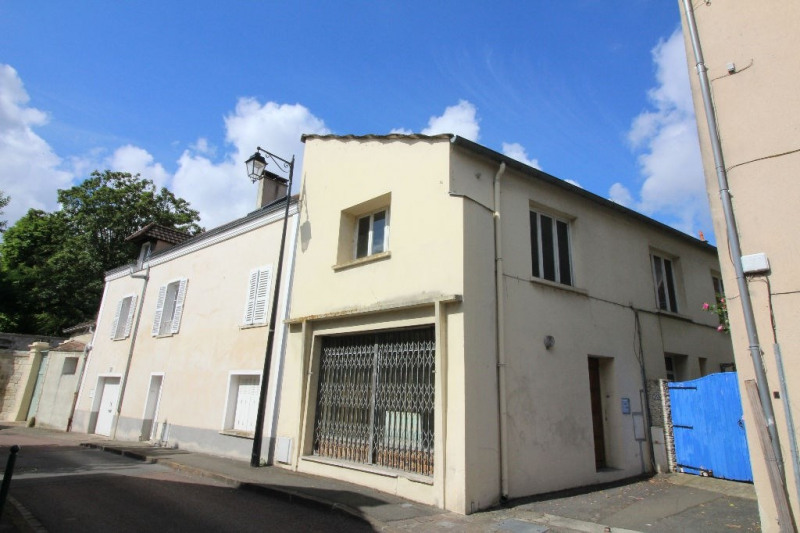 Vente Local 117m² Andresy