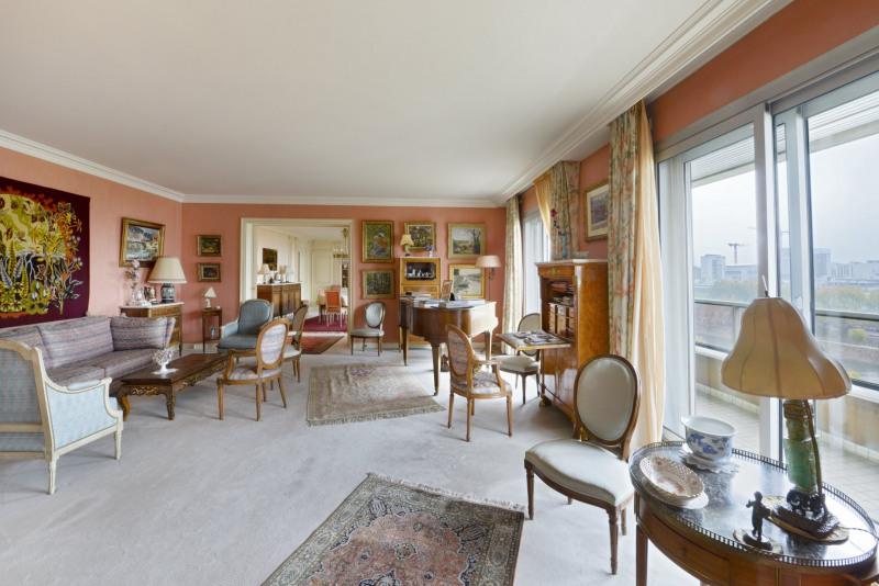 Престижная продажа квартирa Paris 16ème 3140000€ - Фото 5