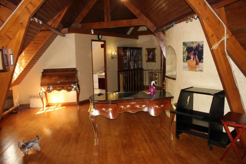 Revenda residencial de prestígio casa Le touquet paris plage 892500€ - Fotografia 11