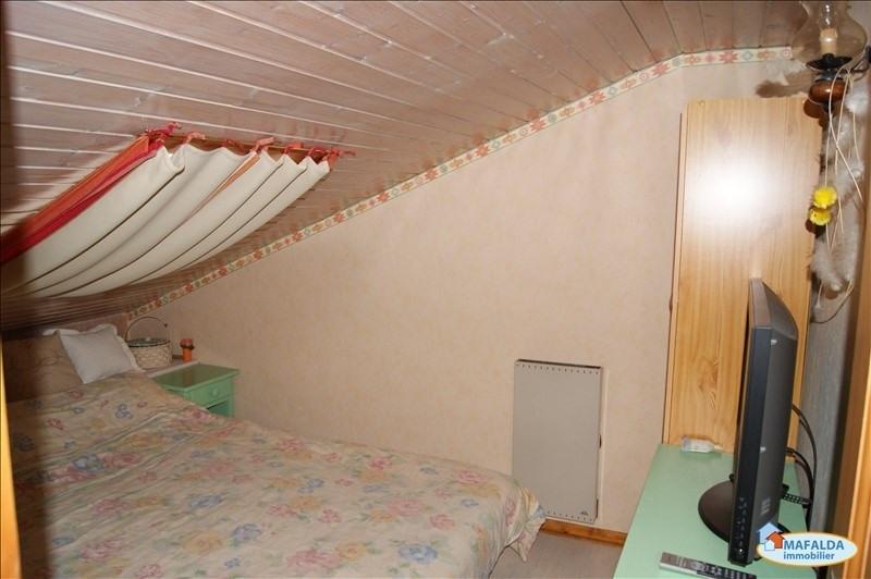 Vente appartement Mont saxonnex 117000€ - Photo 5