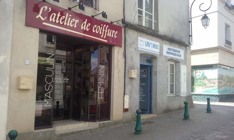 Venta  edificio Le mans et d'alencon 126875€ - Fotografía 1