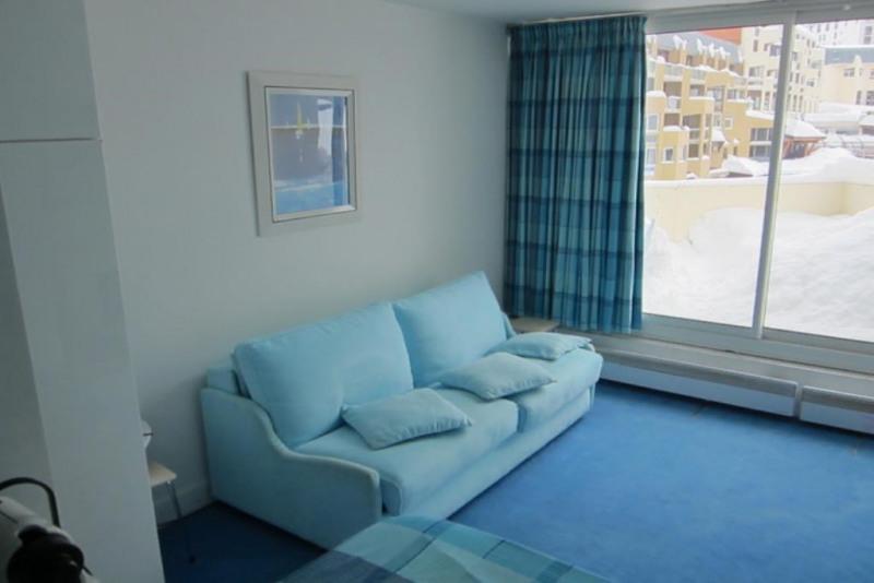 Vente appartement Isola 2000 145000€ - Photo 2