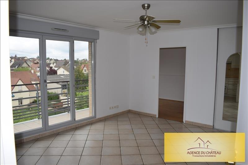 Vente appartement Mantes la jolie 139000€ - Photo 2
