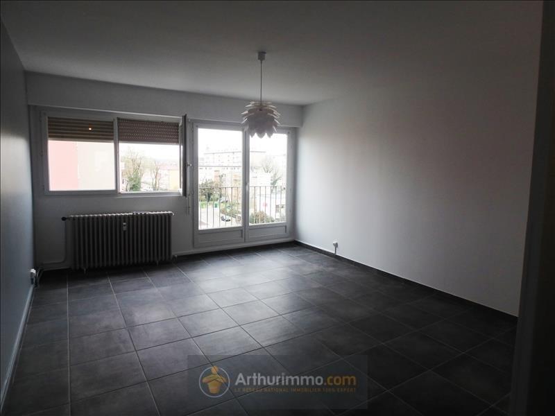 Rental apartment Bourg en bresse 710€ CC - Picture 2
