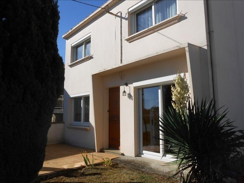 Vente maison / villa Niort 169000€ - Photo 4