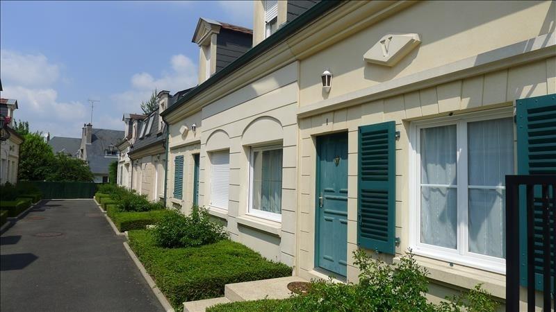 Revenda casa Fleury les aubrais 199000€ - Fotografia 1