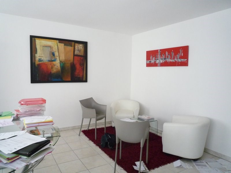 Vente appartement Orange 91 000€ - Photo 2