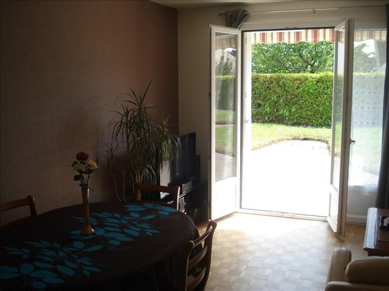 Sale apartment Nantes 164000€ - Picture 2