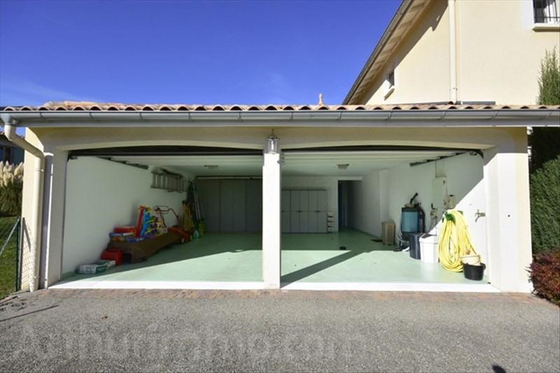 Sale house / villa Sonnay 390000€ - Picture 4