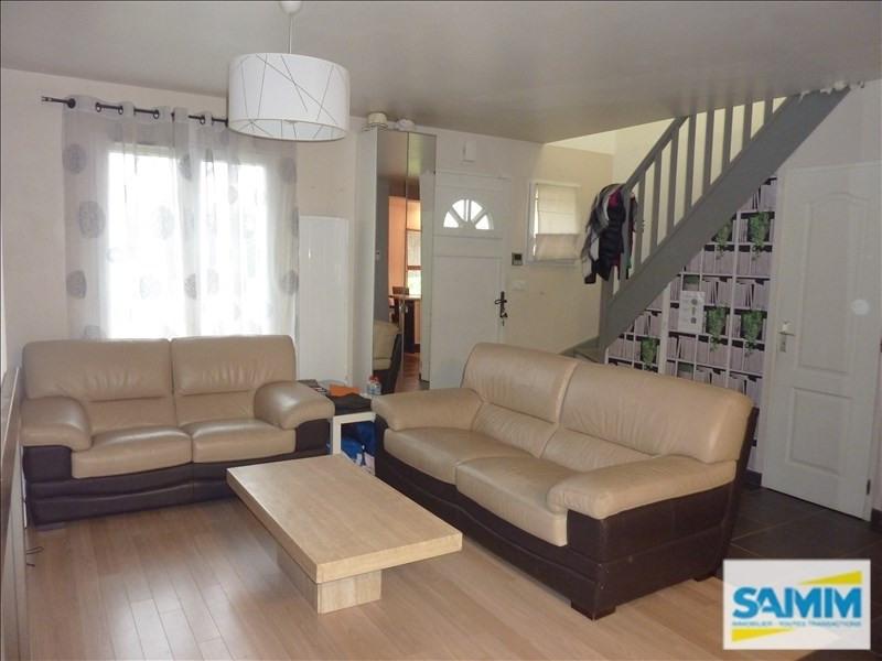 Vente maison / villa Ballancourt sur essonne 330000€ - Photo 2