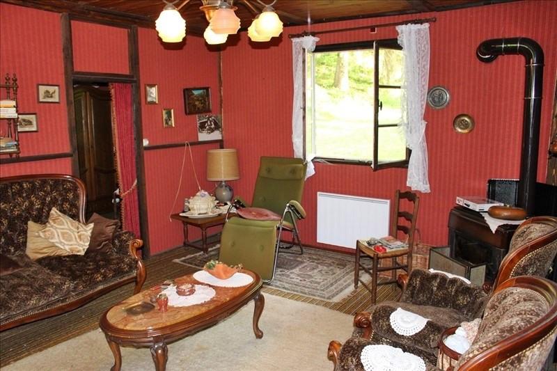 Sale house / villa St blaise la roche 37500€ - Picture 2