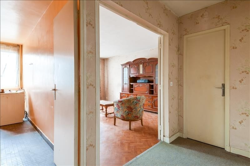 Sale apartment Paris 18ème 519 000€ - Picture 10