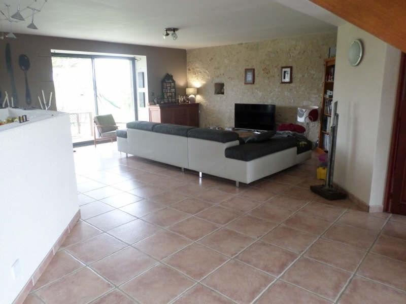 Vente maison / villa Lussac les chateaux 315000€ - Photo 3