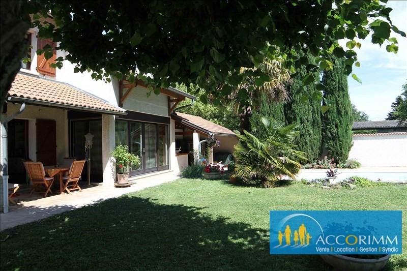 Vente de prestige maison / villa St priest 580000€ - Photo 7