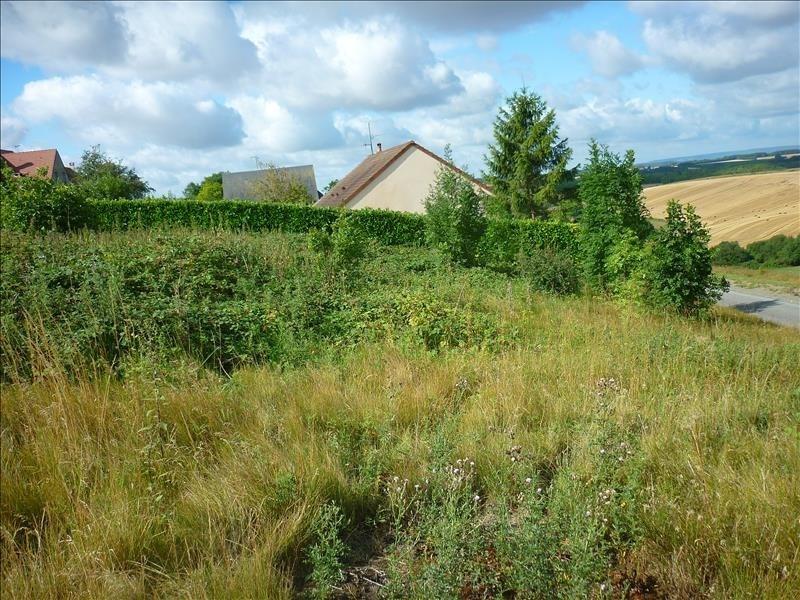 Vente terrain Mortagne au perche 33000€ - Photo 1