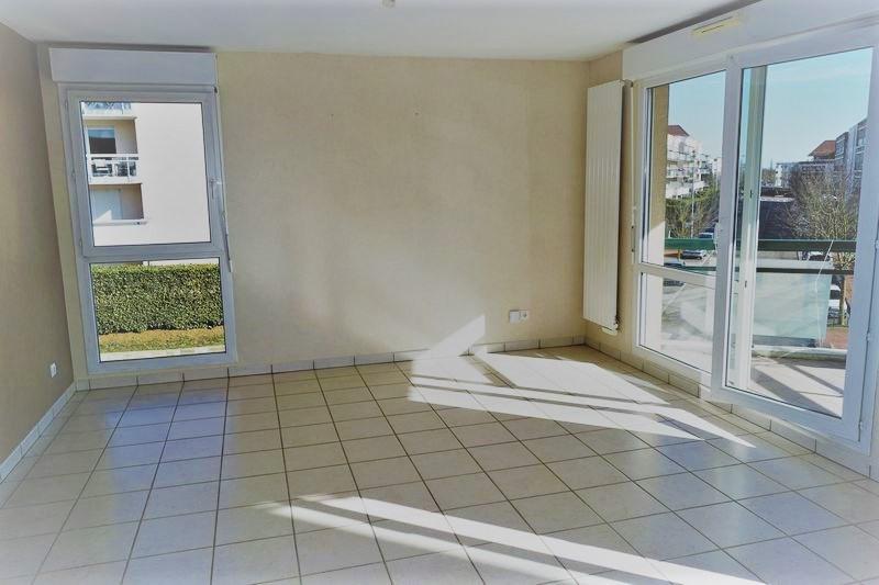 Vente appartement Dijon 184000€ - Photo 5