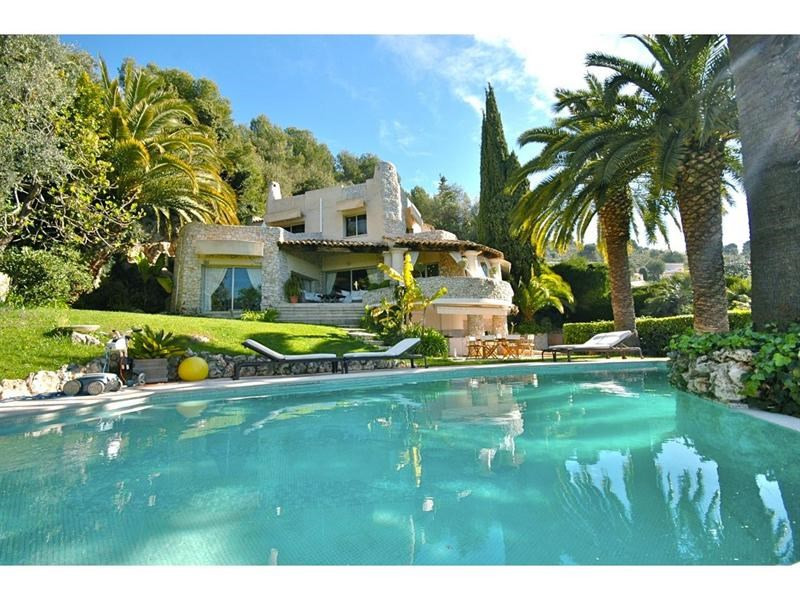 Deluxe sale house / villa Nice 1 790 000€ - Picture 2